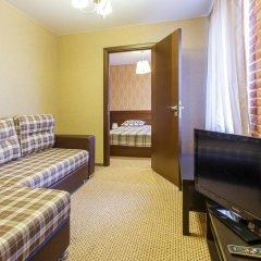 Мини-отель Ля Менска 3* Стандартный номер фото 4