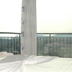 Hotel Aleksiona Голем балкон