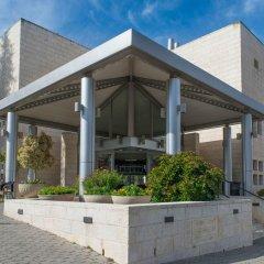 HI Jerusalem – Rabin Hostel Израиль, Иерусалим - отзывы, цены и фото номеров - забронировать отель HI Jerusalem – Rabin Hostel онлайн
