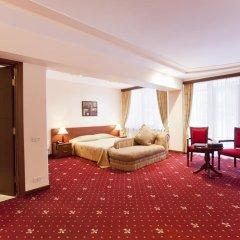 Hotel Dilijan Resort 4* Номер Делюкс с различными типами кроватей