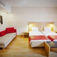 Original Sokos Hotel Helsinki 3* Стандартный номер с разными типами кроватей