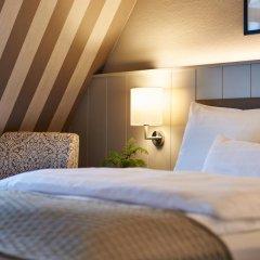 Sachsenpark-Hotel 4* Стандартный номер с различными типами кроватей фото 7
