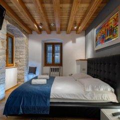 Отель Villa Marta 4* Улучшенные апартаменты с различными типами кроватей фото 10