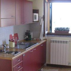 Отель New Inn Residence Медилья в номере