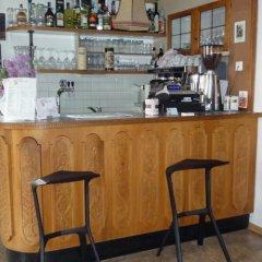 Отель Garni Sonne Маллес-Веноста гостиничный бар