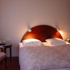 Park Hotel Aalborg 3* Стандартный номер с двуспальной кроватью