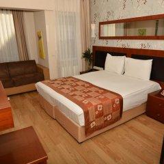 Ataol Troya Hotel Турция, Канаккале - отзывы, цены и фото номеров - забронировать отель Ataol Troya Hotel онлайн комната для гостей фото 4