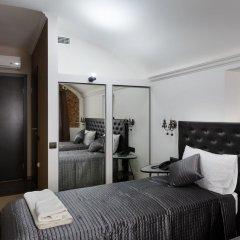 Мини-отель Timclub Номер Комфорт с различными типами кроватей фото 3