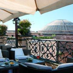 Grand Hotel De La Minerve фото 13