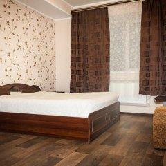 Гостиница Vesela Bdzhilka Стандартный номер разные типы кроватей фото 3