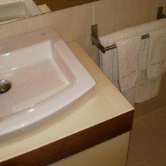 Отель Casa Da Chica ванная фото 2
