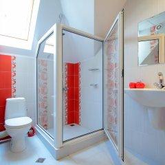 Отель Guesthouse Ana-Val Сандански ванная