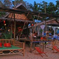 Отель Sea Culture Ланта пляж