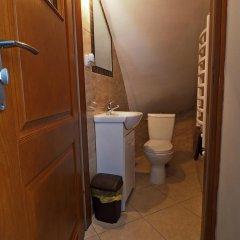Отель Willa Cicha Woda II ванная