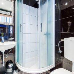 Апартаменты Captain's Apartments ванная