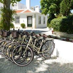 Отель The Wine House Hotel - Quinta da Pacheca Португалия, Ламего - отзывы, цены и фото номеров - забронировать отель The Wine House Hotel - Quinta da Pacheca онлайн спортивное сооружение