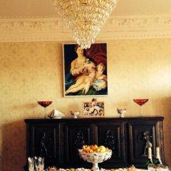 Отель Guest House Kharabadze Family интерьер отеля