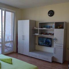 Апартаменты Nessebar Fort Club Studio в номере фото 2