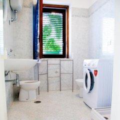 Отель Villa Carlu' Казаль-Велино ванная