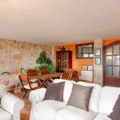 Отель Casa Molins комната для гостей фото 2