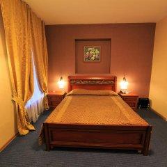 Апартаменты Невский Гранд Апартаменты Люкс с различными типами кроватей