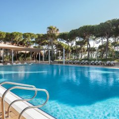 Отель Dan Carmel Хайфа бассейн фото 2