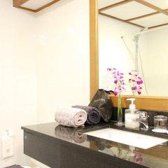 Отель Kamala Beach Resort a Sunprime Resort в номере