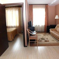 Гостиница Премьер Люкс с различными типами кроватей фото 11