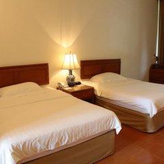 Sailom Hotel Hua Hin 3* Улучшенный номер с различными типами кроватей фото 2