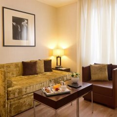 Отель Starhotels Ritz 4* Люкс с различными типами кроватей фото 13