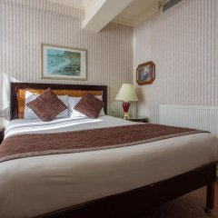 Отель Britannia Country House 3* Стандартный номер