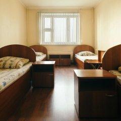 Мини-отель Вояж Стандартный номер с различными типами кроватей фото 3
