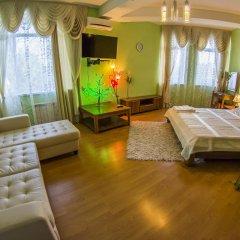 Гостиница Kamchatka Guest House Люкс повышенной комфортности с различными типами кроватей фото 3