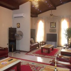Conference Hotel & Suites Ijebu 4* Улучшенная вилла с различными типами кроватей фото 20
