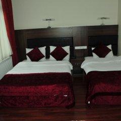istanbul Queen Apart Hotel сейф в номере