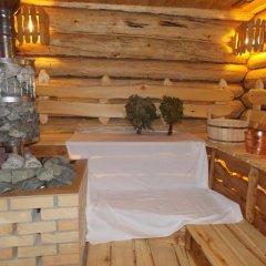 Гостиница Золотая Юрта спа