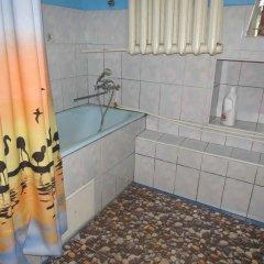 Гостиница U potoka ванная