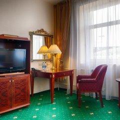 Гостиница Парк Крестовский 3* Представительский номер с различными типами кроватей фото 5