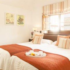 Отель Las Casas del Potro 4* Коттедж с различными типами кроватей фото 26