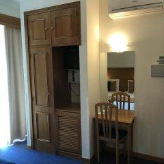Отель Do Chile Португалия, Лиссабон - отзывы, цены и фото номеров - забронировать отель Do Chile онлайн удобства в номере