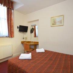 Seymour Hotel 2* Стандартный номер с двуспальной кроватью фото 9