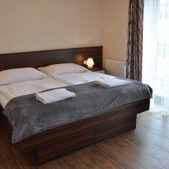 Отель Apartmán Livingstone Roudna Апартаменты фото 29