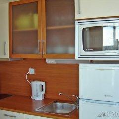 Отель Sun City I Appartments Болгария, Солнечный берег - отзывы, цены и фото номеров - забронировать отель Sun City I Appartments онлайн в номере фото 3