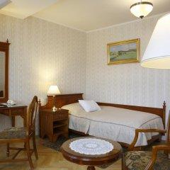 Отель Bristol Palace 4* Стандартный номер с различными типами кроватей фото 3