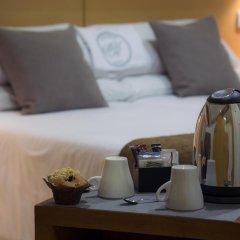Отель BCN Urban Hotels Gran Ducat 3* Номер категории Эконом с различными типами кроватей фото 5