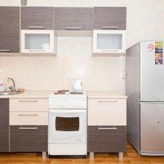 Гостиница Эдем на Красноярском рабочем Апартаменты с различными типами кроватей фото 23