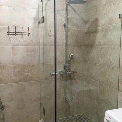 Гостиница Vitrazh 115 ванная