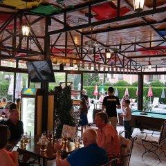 Семейный отель Друзья Солнечный берег гостиничный бар