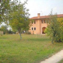 Отель Agriturismo Campi di Grano Ронкаде фото 7