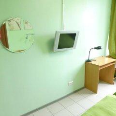 Хостел Эрэл Кровать в общем номере с двухъярусной кроватью